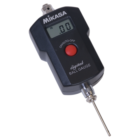 AG500 - Digital air pressure ball gauge