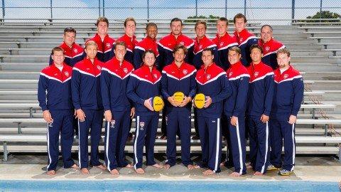 USA Men's Water Polo
