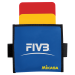 VK - referee card