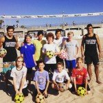 CA Footvolley Fans