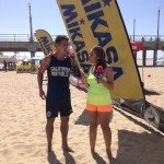 CA Footvolley Player Interview