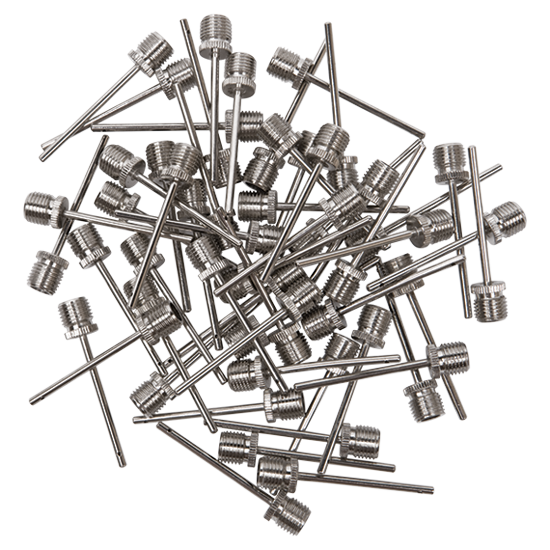 0500N - Aluminum inflating needles