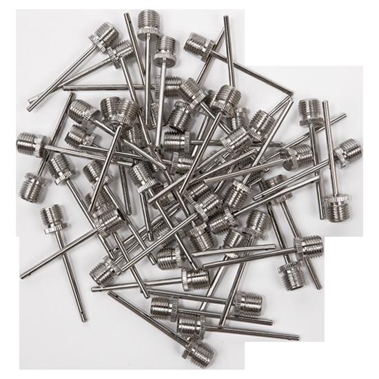 0500N - Aluminum inflating needles