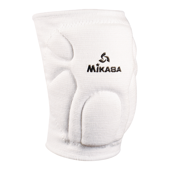 Knee Pads - White