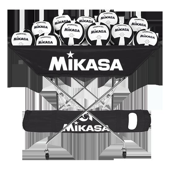 BCH-BLA Ball Cart