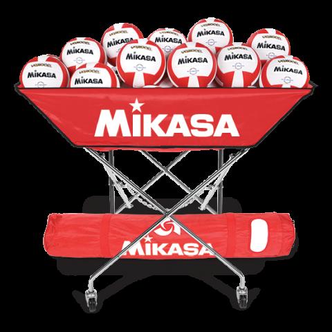 BCH-SCA Ball Cart