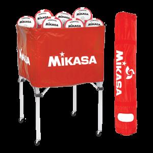 BCSPSH-SCA Ball Cart