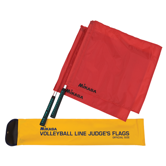 MLF2 Volleyball Flags