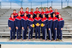 USA Men's Water Polo