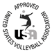 United States Volleyball Association Approved