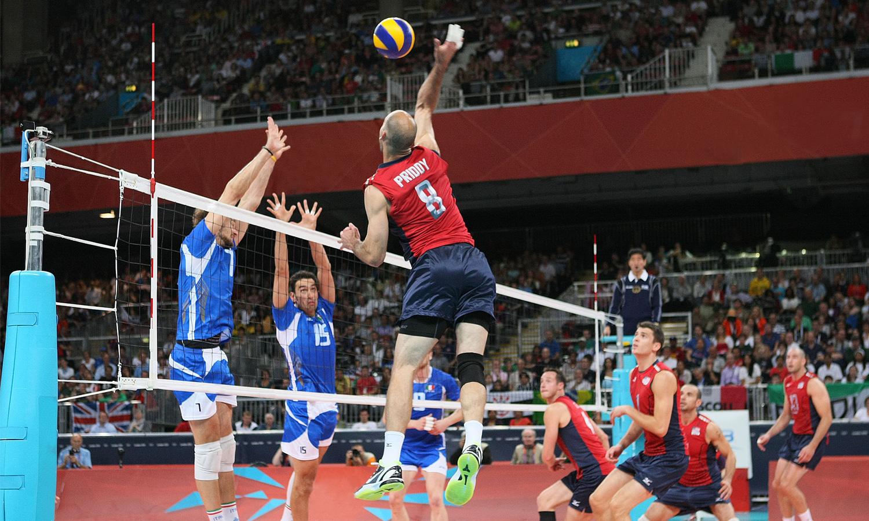 Indoor Volleyball | Mikasa Sports USA