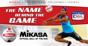 The NVL Game Ball