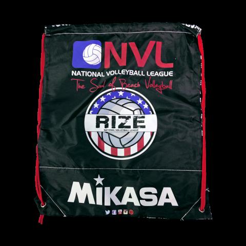 NVL Promo Mesh Bag