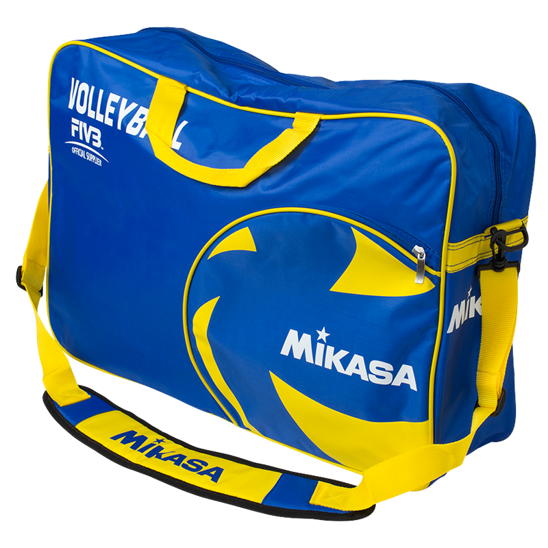 ec234cace47 VL6L-BL Ball Carrying Bag | Mikasa Sports USA