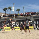 CA Footvolley