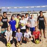 CA Footvolley Fans