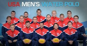 USA Mens Water Polo for 2016