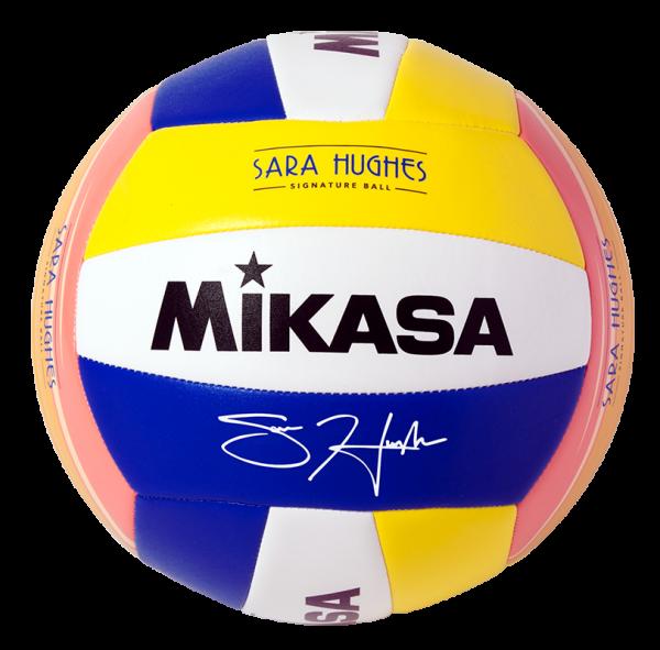 VSH5 - Sara Hughes Official Ball